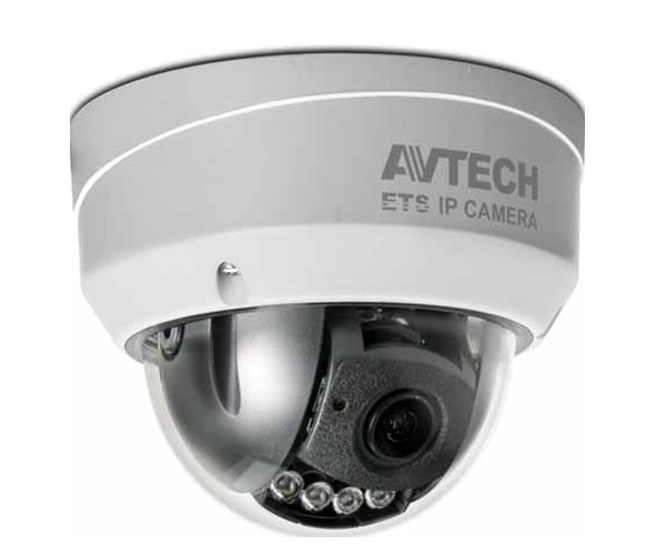 Camera IP Dome hồng ngoại 5.0 Megapixel AVTECH AVM5447