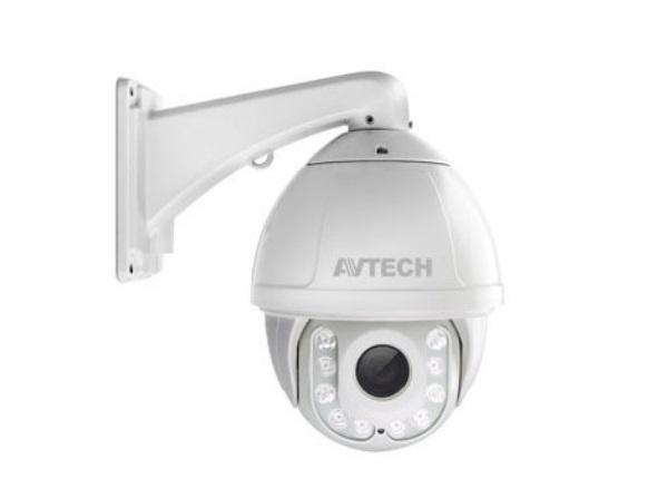 Camera IP Speed Dome hồng ngoại 2.0 Megapixel AVTECH AVZ593(EU)/30X