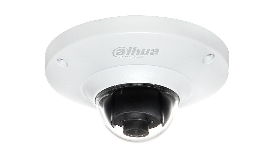 Camera IP Fisheye 5.0 Megapixel DAHUA DH-IPC-EB5531P