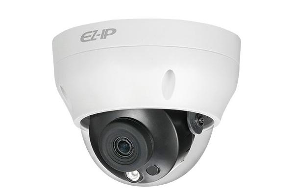 Camera IP Dome hồng ngoại 2.0 Megapixel DAHUA IPC-D2B20P