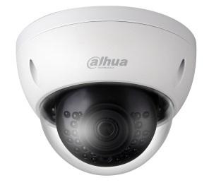 Camera IP Dome hồng ngoại 2.0 Megapixel DAHUA IPC-HDBW1230EP-S