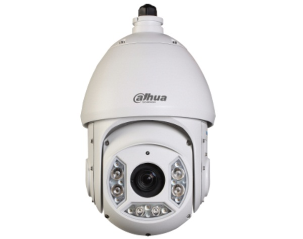 Camera IP Speed Dome hồng ngoại 1.0 Megapixel DAHUA SD6C131U-HNI