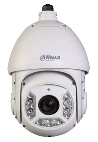 Camera IP Speed Dome hồng ngoại 4.0 Megapixel DAHUA SD6C430U-HNI