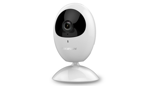 Camera IP Cube hồng ngoại không dây 2.0 Megapixel HIKVISION DS-2CV2U21FD-IW