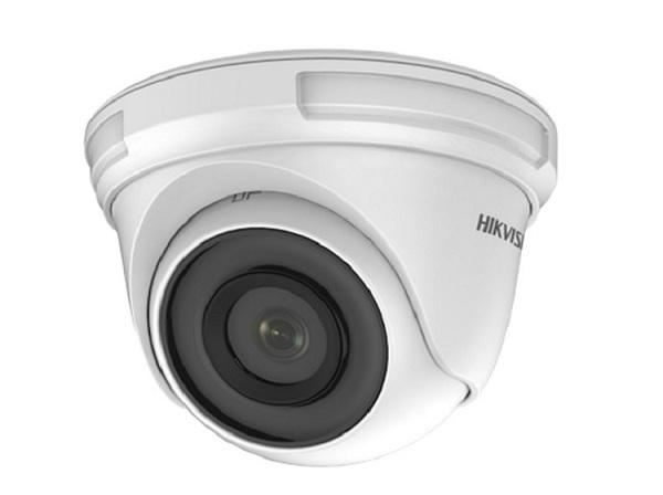 Camera IP Dome hồng ngoại 1.0 Megapixel HIKVISION DS-D3100VN