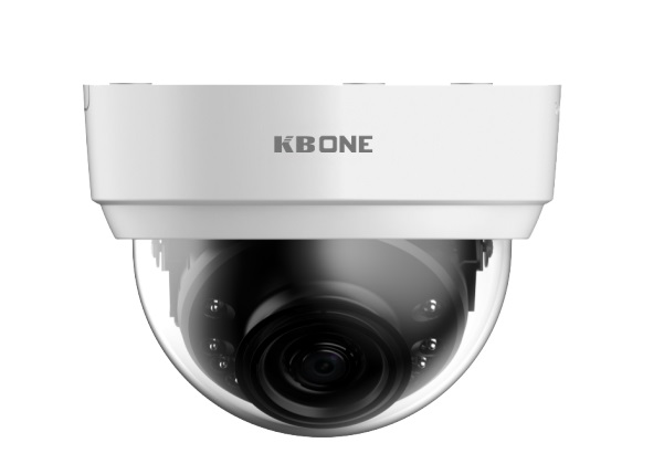Wireless IP Dome Camera 2.0 Megapixel KBVISION KBONE KN-2002WN