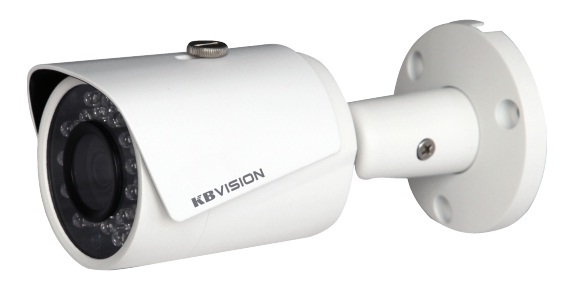 Camera IP hồng ngoại 2.0 Megapixel KBVISION KH-N2001