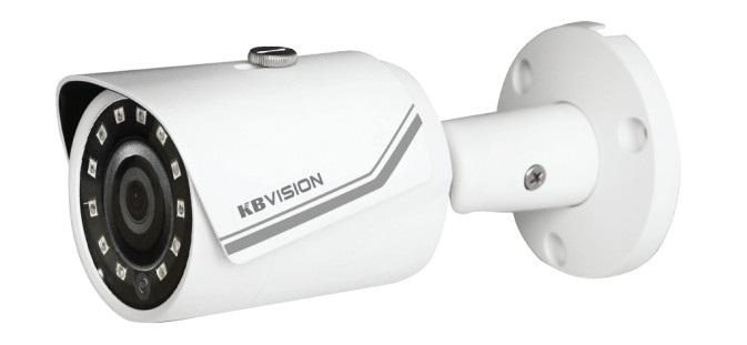 Camera IP hồng ngoại 2.0 Megapixel KBVISION KR-N20B
