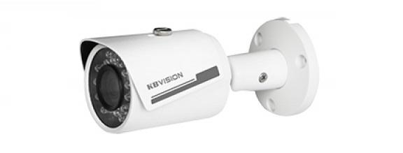 IP Camera Infrared 4.0 Megapixel KBVISION KR-N40B