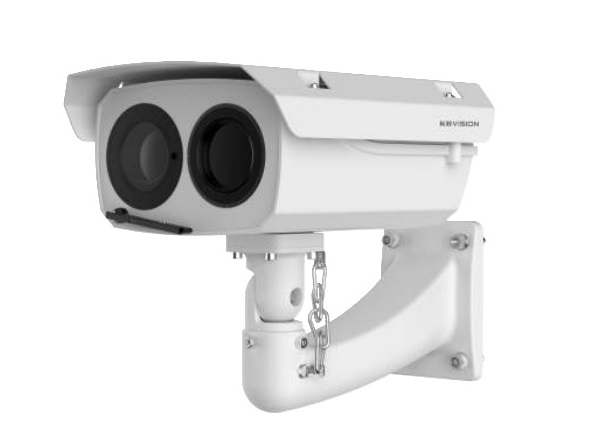 Camera IP cảm biến nhiệt hồng ngoại KBVISION KX-1309TN
