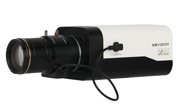 Camera IP chuyên dụng nhận diện khuôn mặt KBVISION KX-2015FRSN