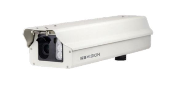 Camera IP chuyên dùng cho giao thông 6.8 Megapixels KBVISION KX-6808ITN