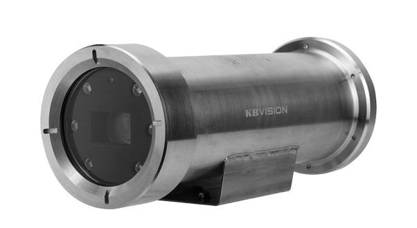 Camera IP chống cháy nổ 2.0 Megapixel KBVISION KX-A2307N
