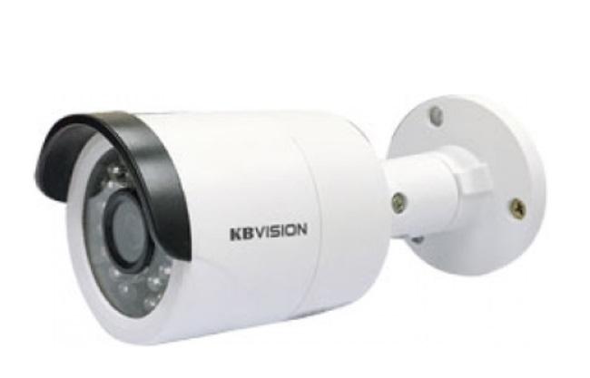 Camera IP hồng ngoại 2.0 Megapixel KBVISION KX-K2001N2