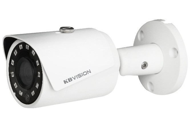 IP Camera 1.0 Megapixel Infrared KBVISION KX-Y1001N