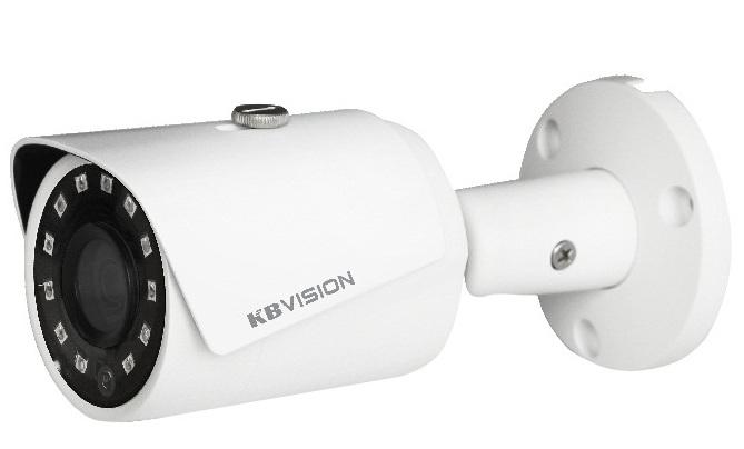 Camera IP hồng ngoại 1.0 Megapixel KBVISION KX-Y1001N
