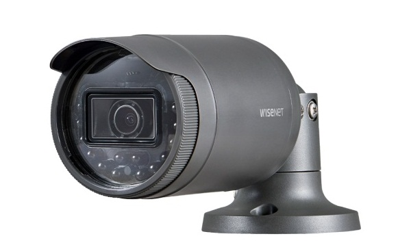 Camera IP hồng ngoại 2.0 Megapixel Hanwha Techwin WISENET LNO-6020R