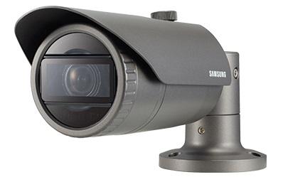 Camera IP hồng ngoại 2.0 Megapixel Hanwha Techwin WISENET QNO-6070R/KAP