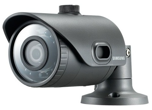 Camera IP hồng ngoại 2.0 Megapixel Hanwha Techwin WISENET SNO-L6013R/KAP