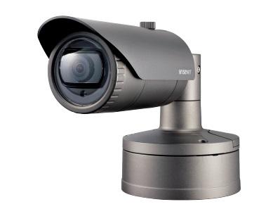 Camera IP hồng ngoại 2.0 Megapixel Hanwha Techwin WISENET XNO-6010R/KAP