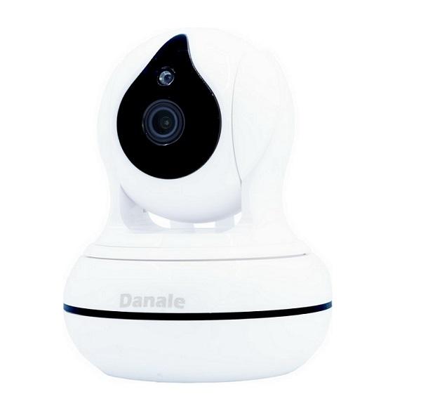 Camera IP hồng ngoại không dây 2.0 Megapixel DANALE HD6300B
