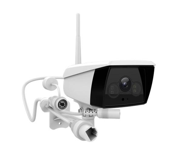 Camera IP hồng ngoại không dây 4.0 Megapixel EBITCAM EBO2