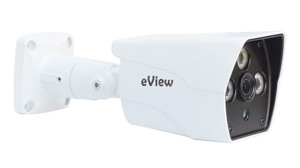 Camera IP không dây hồng ngoại eView HG603N10-WP