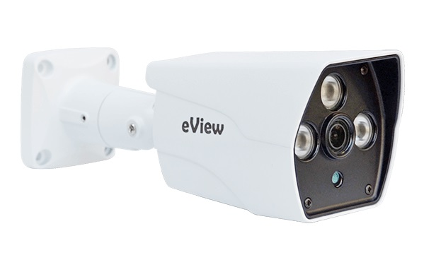 Infrared Camera Outdoor eView HG603N20F