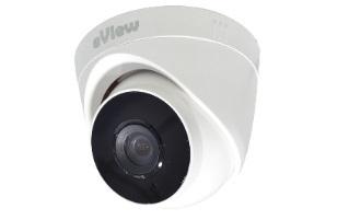 Camera IP Dome hồng ngoại eView IRD3203N20F