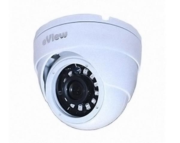 Camera IP Dome hồng ngoại eView IRV3610N40F