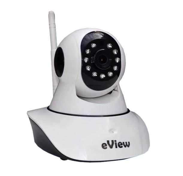 Camera IP hồng ngoại không dây eView MRBN20-W