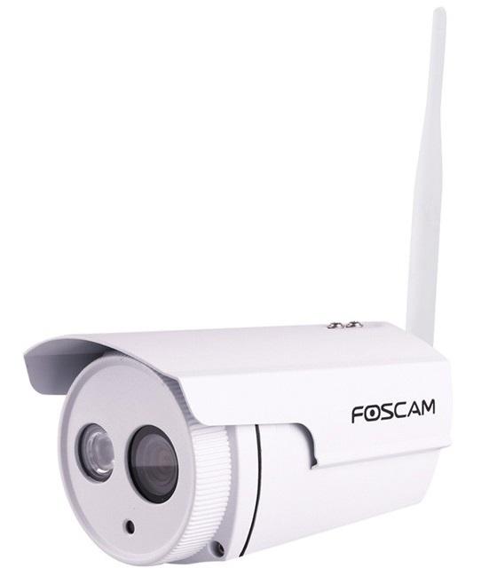 Camera IP HD hồng ngoại không dây FOSCAM FI9803P
