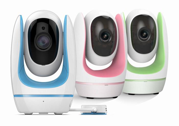 Camera IP HD hồng ngoại không dây FOSCAM Fosbaby