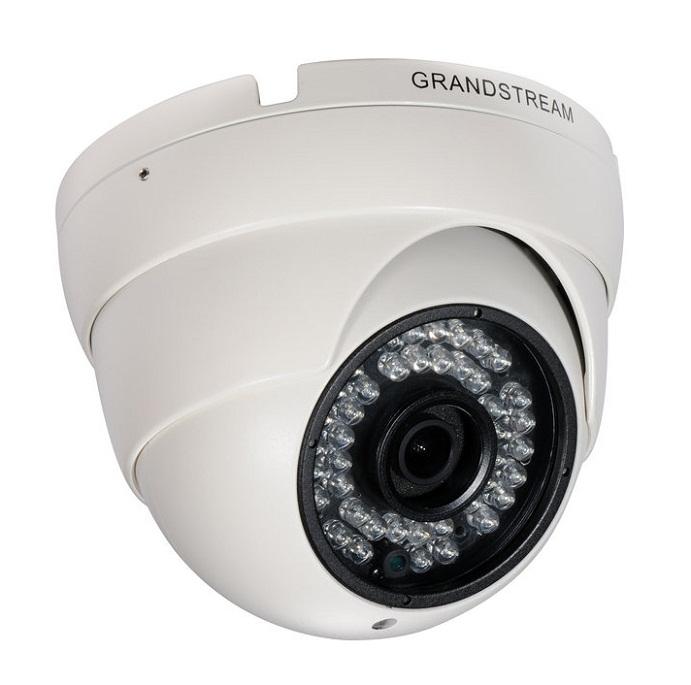 Camera IP Dome hồng ngoại Grandstream GXV3610-HD