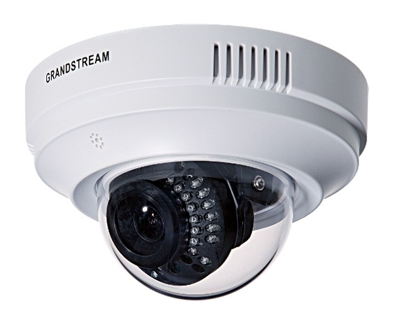 Camera IP Dome Grandstream GXV3611IR-HD