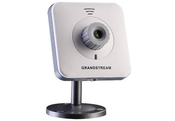 Camera IP không dây Grandstream GXV3615WP-HD