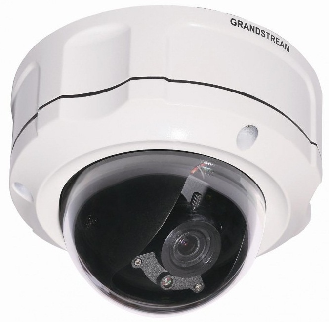 Camera IP Dome 3.1 Megapixel Grandstream GXV3662HD-IR