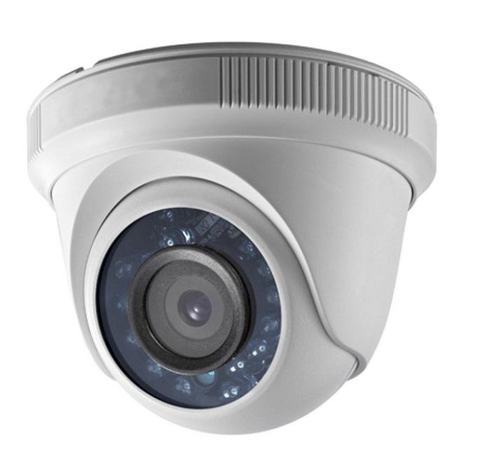 Camera HD-TVI Dome hồng ngoại 1.0 Megapixel HDPARAGON HDS-5882TVI-IRQ