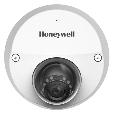 Camera IP mini Dome hồng ngoại 4.0 Megapixel HONEYWELL H2W4PER3