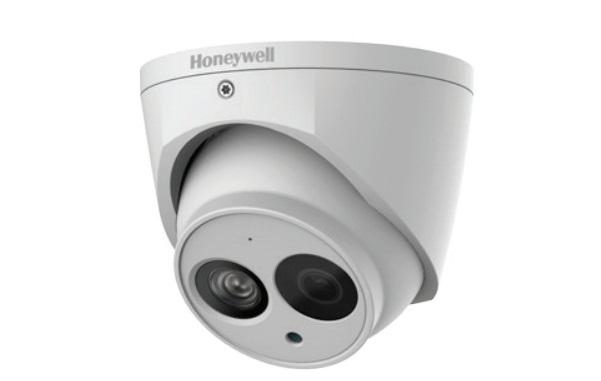Camera IP Dome hồng ngoại 4.0 Megapixel HONEYWELL HEW4PRW3
