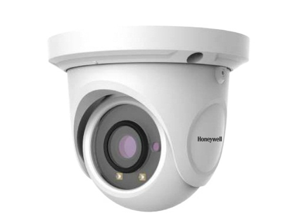 Camera IP Dome hồng ngoại 2.0 Megapixel HONEYWELL HIE2PI