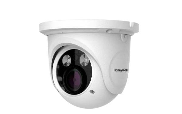 Camera IP Dome hồng ngoại 2.0 Megapixel HONEYWELL HIE2PIV