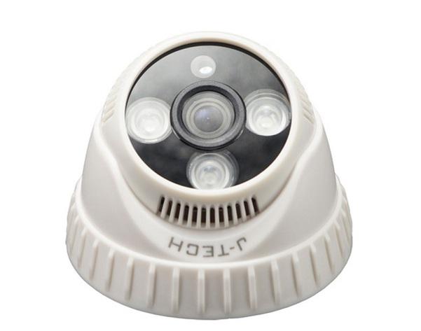 Camera IP Dome hồng ngoại 2.0 Megapixel J-TECH HD3206C0