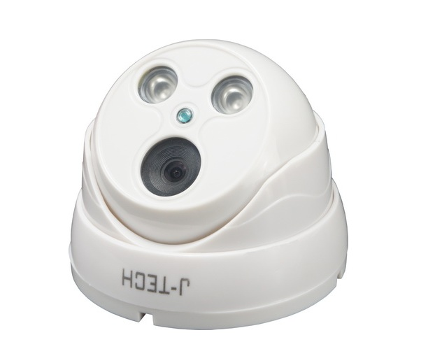 Camera IP Dome hồng ngoại 2.0 Megapixel J-TECH HD3300C0