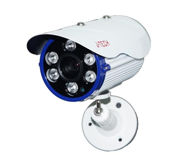 Camera IP hồng ngoại 2.0 Megapixel J-TECH HD5603C0