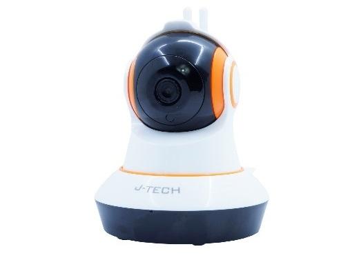 Camera IP hồng ngoại không dây 2.0 Megapixel J-TECH HD6605B