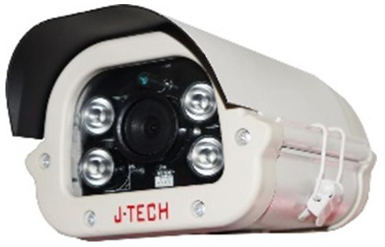 Camera IP hồng ngoại 5.0 Megapixel J-TECH SHD5119E
