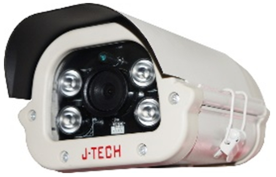 Camera IP hồng ngoại 2.0 Megapixel J-TECH SHD5119L