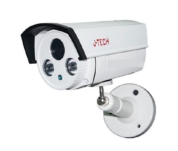 Camera IP hồng ngoại 5.0 Megapixel J-TECH SHD5600E0