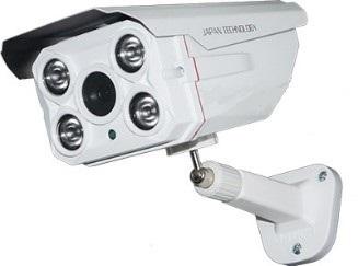 Camera IP hồng ngoại 2.0 Megapixel J-TECH SHD5635B